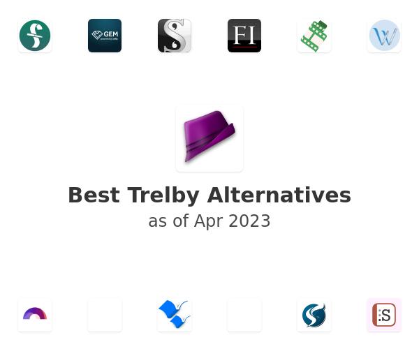 Best Trelby Alternatives