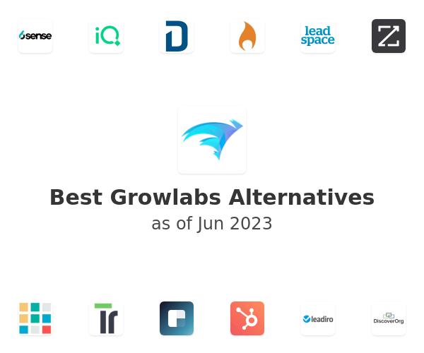 Best Growlabs Alternatives