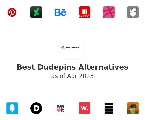 Best Dudepins Alternatives