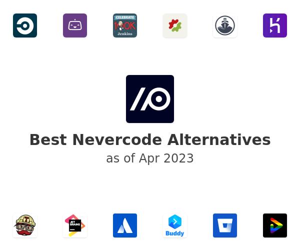 Best Nevercode Alternatives