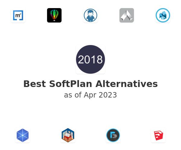Best SoftPlan Alternatives