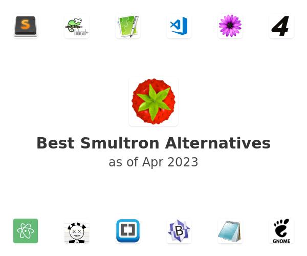 Best Smultron Alternatives