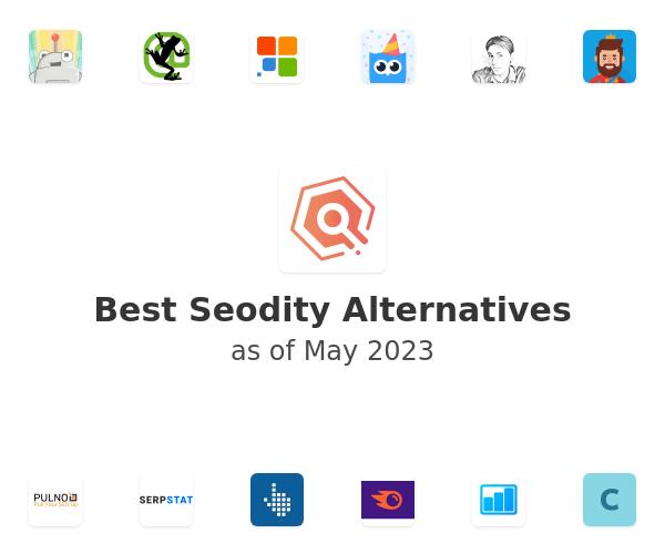 Best Seodity Alternatives