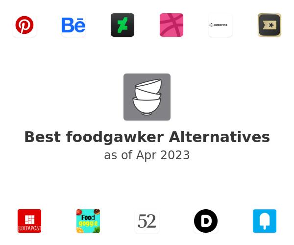 Best foodgawker Alternatives