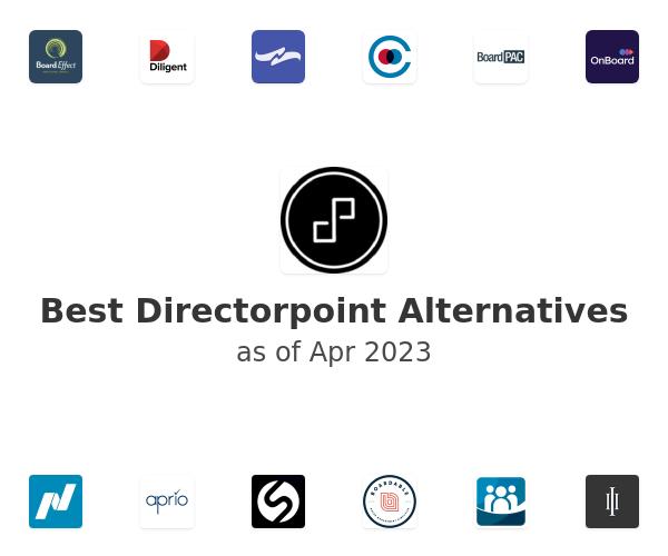 Best Directorpoint Alternatives