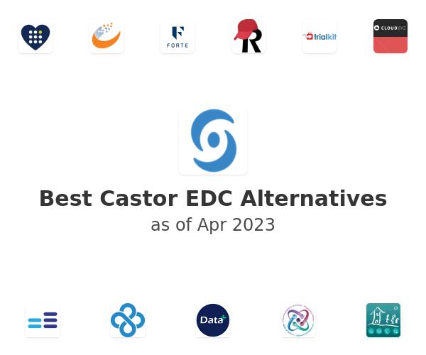 Best Castor EDC Alternatives