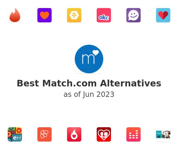Best Match.com Alternatives