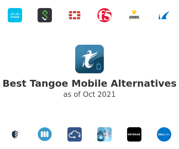 Best Tangoe Mobile Alternatives