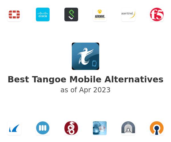 Best Tangoe Mobile Alternatives