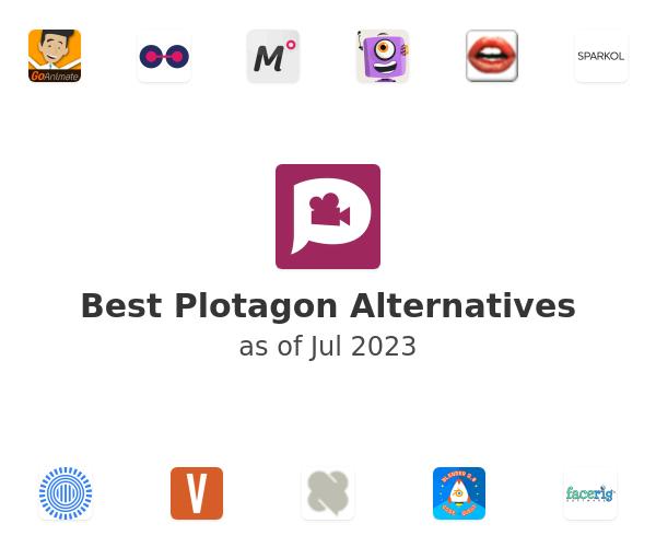 Best Plotagon Alternatives