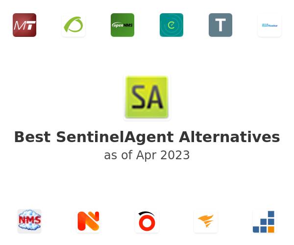 Best SentinelAgent Alternatives
