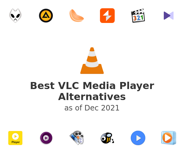 Best VLC Media Player Alternatives