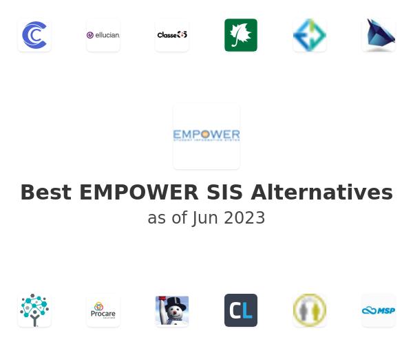Best EMPOWER SIS Alternatives