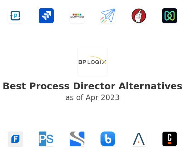 Best Process Director Alternatives