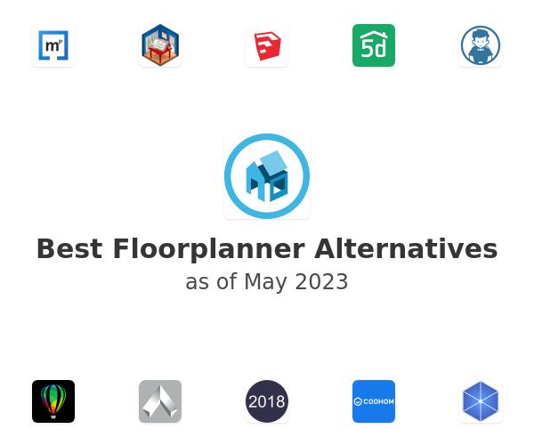 Best Floorplanner Alternatives
