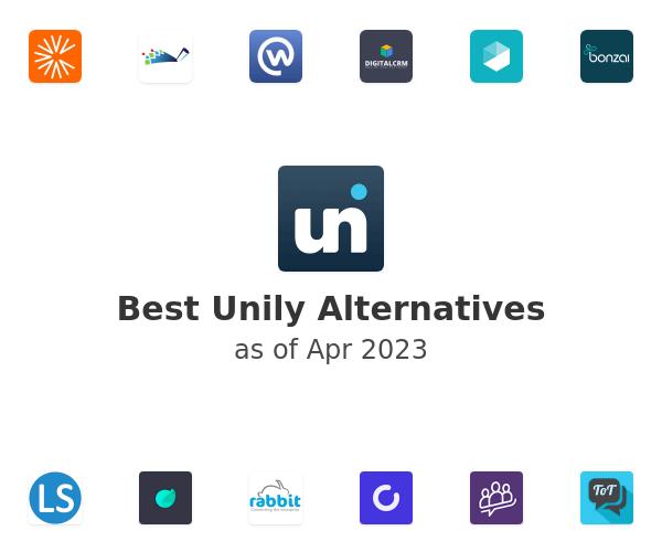 Best Unily Alternatives