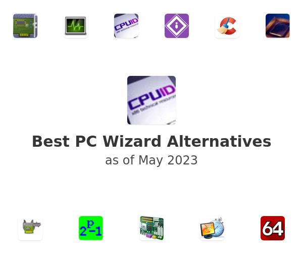 Best PC Wizard Alternatives
