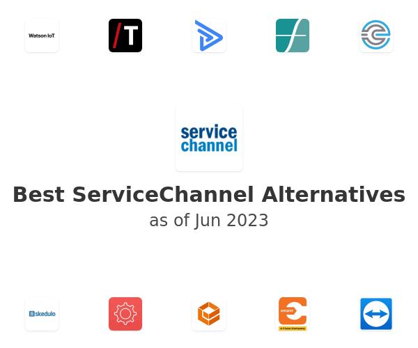 Best ServiceChannel Alternatives