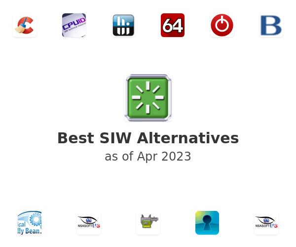 Best SIW Alternatives