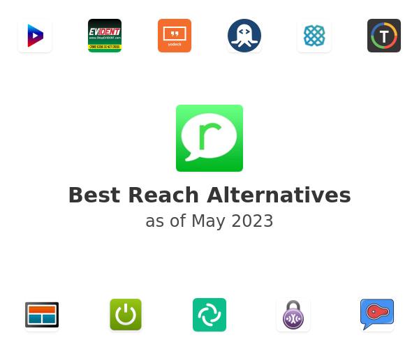 Best Reach Alternatives