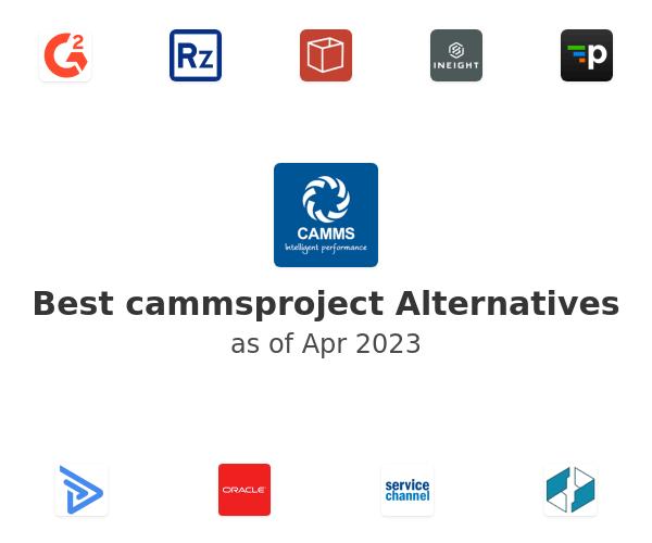 Best cammsproject Alternatives