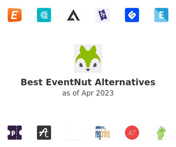 Best EventNut Alternatives