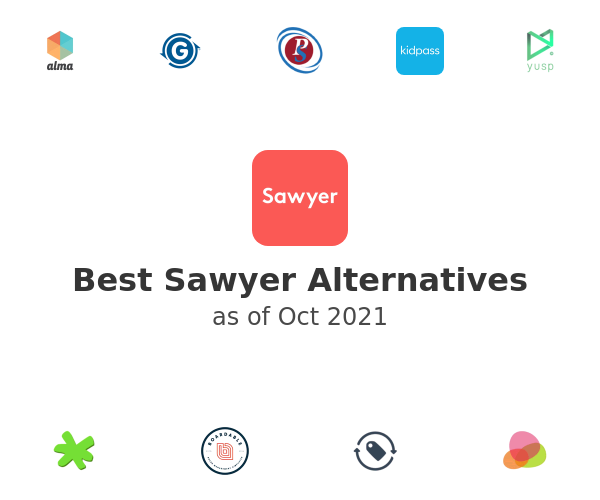Best Sawyer Alternatives