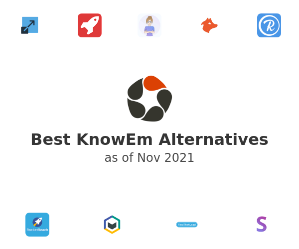 Best KnowEm Alternatives