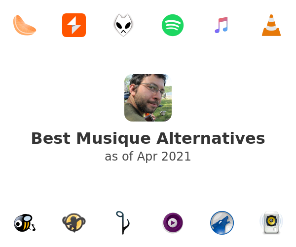 Best Musique Alternatives