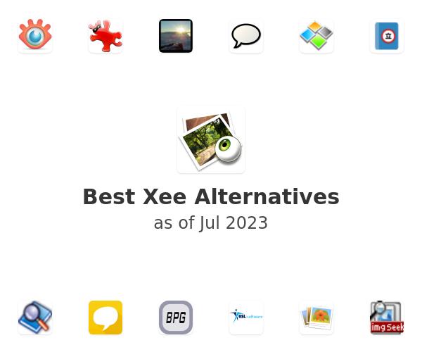 Best Xee Alternatives