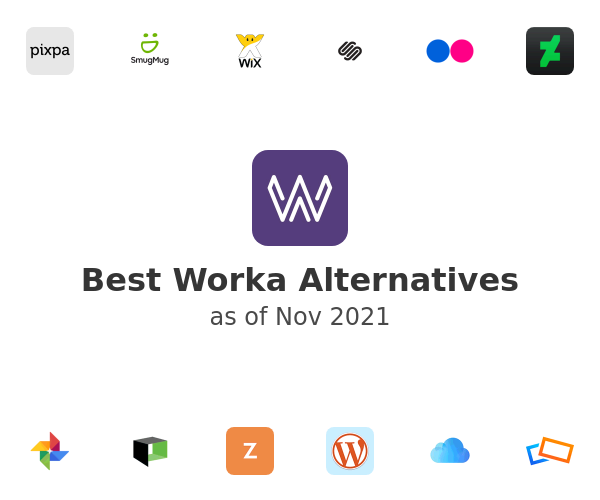 Best Worka Alternatives