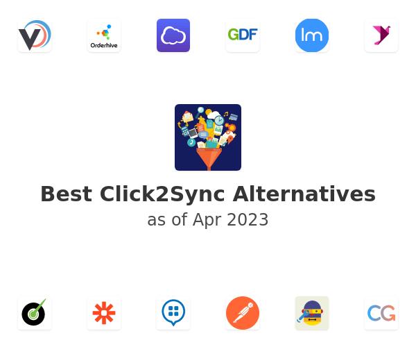 Best Click2Sync Alternatives