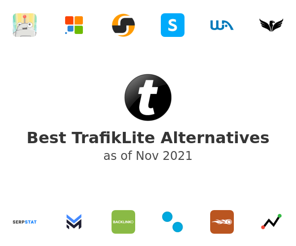 Best TrafikLite Alternatives