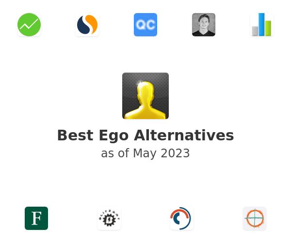 Best Ego Alternatives
