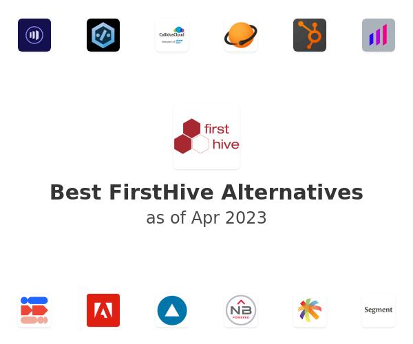 Best FirstHive Alternatives