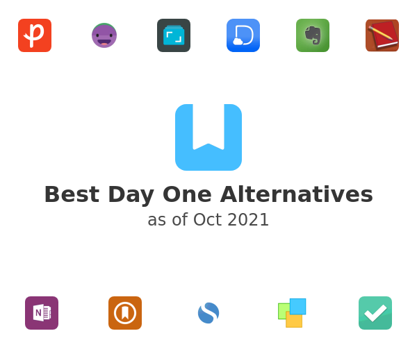 Best Day One Alternatives