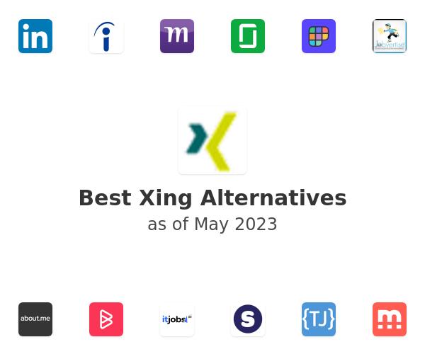 Best Xing Alternatives