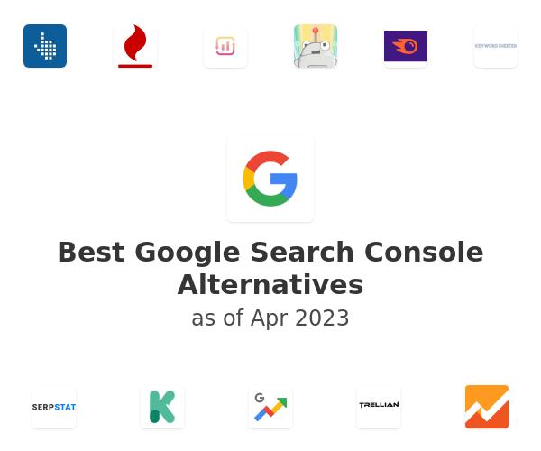 Best Google Search Console Alternatives