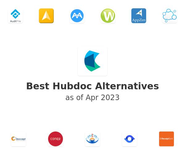 Best Hubdoc Alternatives