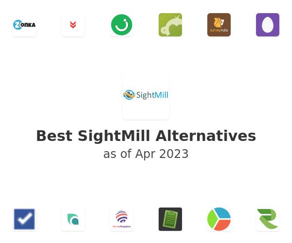 Best SightMill Alternatives
