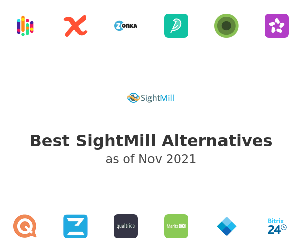 Best SightMill Alternatives