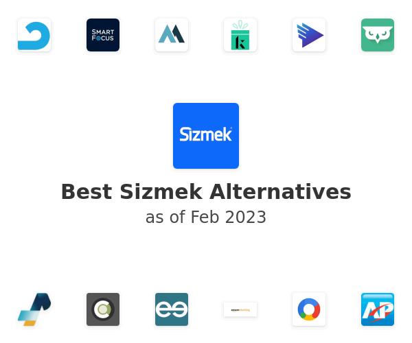 Best Sizmek Alternatives