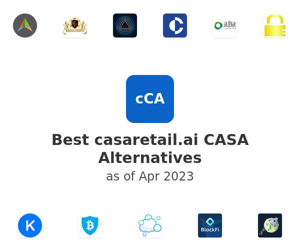 Best CASA Alternatives