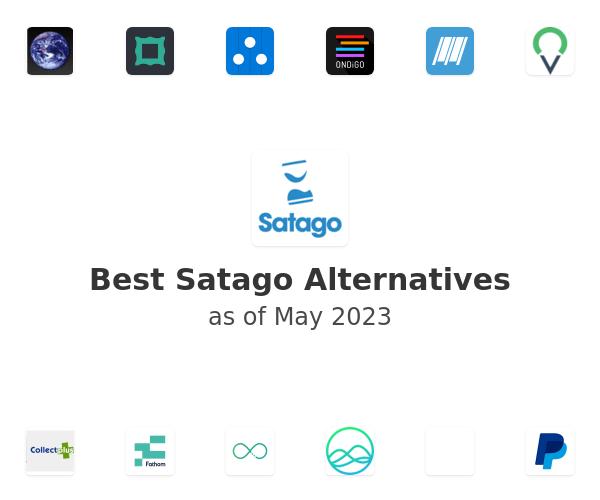 Best Satago Alternatives