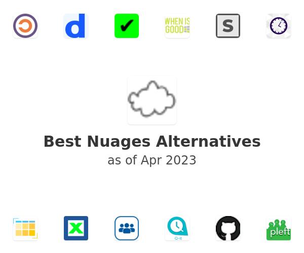Best Nuages Alternatives