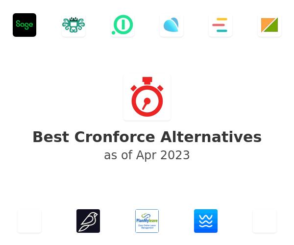 Best Cronforce Alternatives