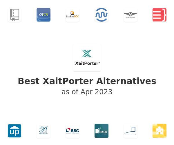 Best XaitPorter Alternatives