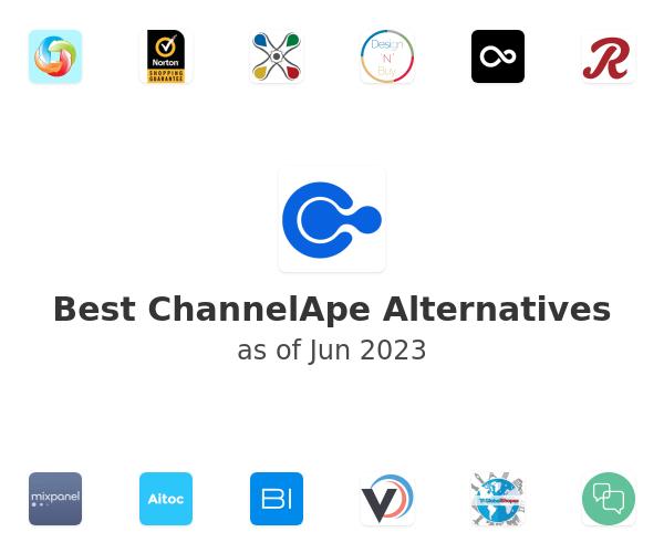 Best ChannelApe Alternatives