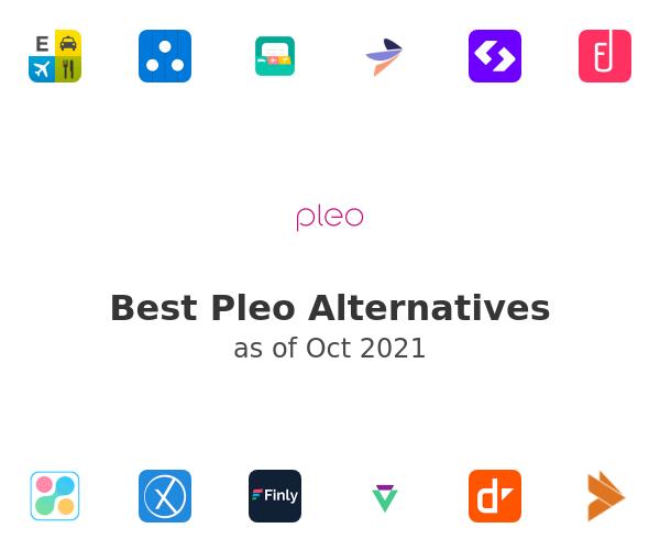 Best Pleo Alternatives