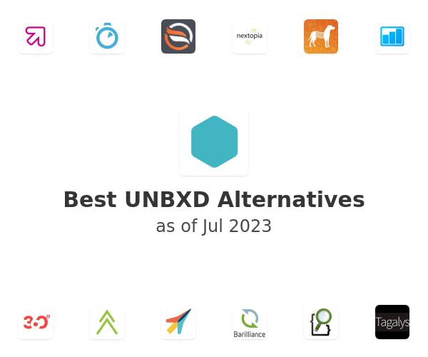 Best UNBXD Alternatives